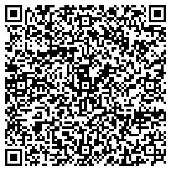 QR-код с контактной информацией организации РАУШАН МАГАЗИН БРИГ