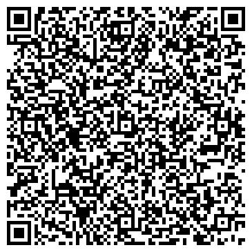 QR-код с контактной информацией организации ОАО СИЛУЭТ, ОРЕХОВСКАЯ ШВЕЙНАЯ ФАБРИКА