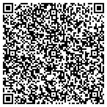 QR-код с контактной информацией организации КП ОРЕХОВСКАЯ РАЙОННАЯ ТИПОГРАФИЯ