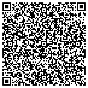 QR-код с контактной информацией организации ОАО ОРДЖОНИКИДЗЕВСКИЙ ГОК