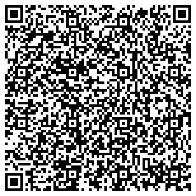 QR-код с контактной информацией организации ГП ОРДЖОНИКИДЗЕВСКАЯ ТИПОГРАФИЯ, ОБЛАСТНОЕ КОММУНАЛЬНОЕ