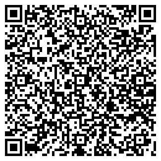 QR-код с контактной информацией организации ЗАО ОВЕТРИ