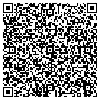 QR-код с контактной информацией организации Фанерный двор ТД, ТОО