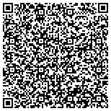 QR-код с контактной информацией организации Мамедов И. И. (производственно-строительная компания), ИП