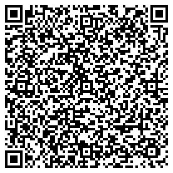 QR-код с контактной информацией организации Мустанг-Farbe, ТОО