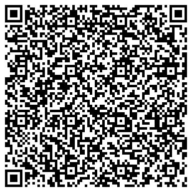 QR-код с контактной информацией организации АзияСтройПласт, ТОО