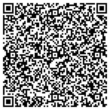 QR-код с контактной информацией организации F`art (Фарт), ИП