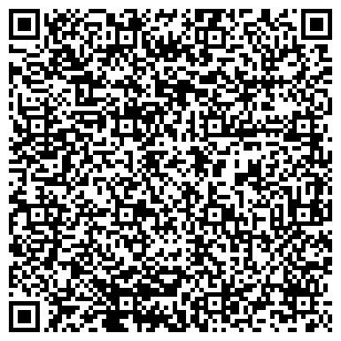 QR-код с контактной информацией организации Алюмопласт, сервисно-производственная компания, ТОО