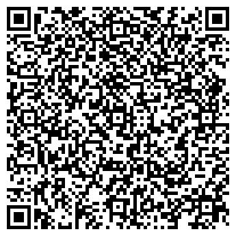 QR-код с контактной информацией организации Мон групп, ТОО