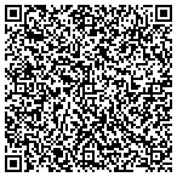 QR-код с контактной информацией организации Пласт центр, ТОО