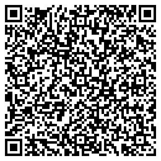 QR-код с контактной информацией организации СК экодор, ТОО