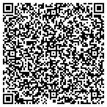 QR-код с контактной информацией организации БетонСтройСервис, ТОО