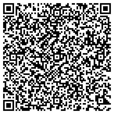 QR-код с контактной информацией организации Нурмагамбетова Б.А, ИП