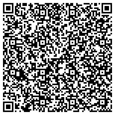 QR-код с контактной информацией организации DVERILINE салон межкомнатных дверей
