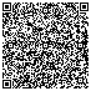 """QR-код с контактной информацией организации ИП """" Мендыгалиева"""""""