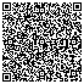 QR-код с контактной информацией организации СЦ Гедеон