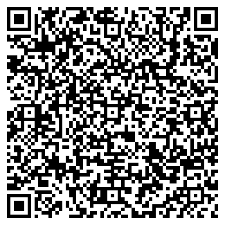 QR-код с контактной информацией организации ООО Василий