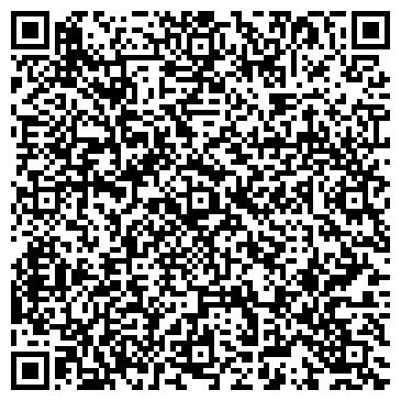 QR-код с контактной информацией организации ИП Продажа стройматериалов