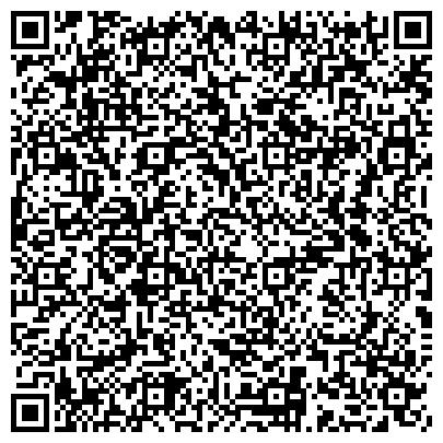 QR-код с контактной информацией организации ООО Юридическая компания «ЗАБ.Юрист»