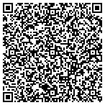 QR-код с контактной информацией организации МОСКОВСКАЯ ОБЪЕДИНЁННАЯ ЭЛЕКТРОСЕТЕВАЯ КОМПАНИЯ