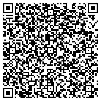 QR-код с контактной информацией организации LLC Melanin Aqua