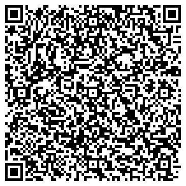 QR-код с контактной информацией организации ООО «СП БИЗНЕС КАР»