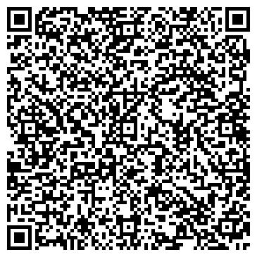 QR-код с контактной информацией организации ООО Гамма Пласт