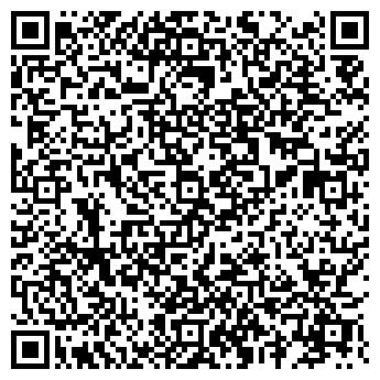 QR-код с контактной информацией организации ЕВРОПРОДУКТ, ЗАО