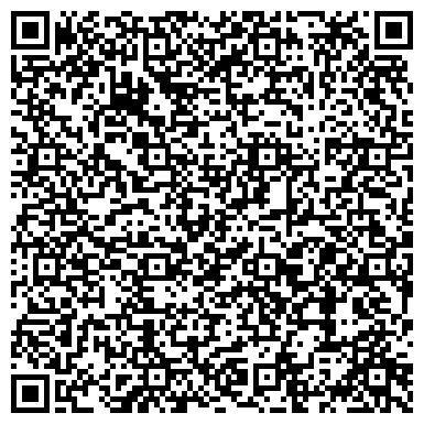 """QR-код с контактной информацией организации Тату Салон """"Meat Grinder"""""""