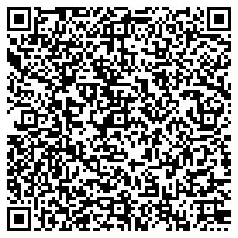 QR-код с контактной информацией организации ЭРФОЛЬГ, МАЛОЕ ЧП