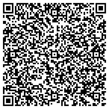 QR-код с контактной информацией организации ПРИНТ-БИСТРО, ЦИФРОВАЯ ТИПОГРАФИЯ, ООО