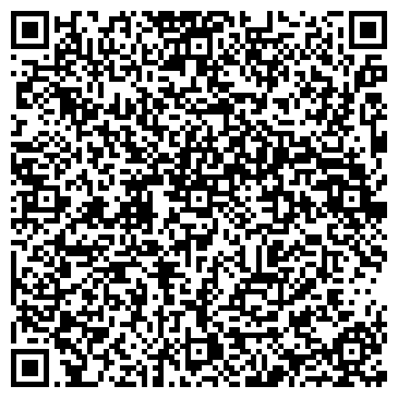QR-код с контактной информацией организации ООО Meridies