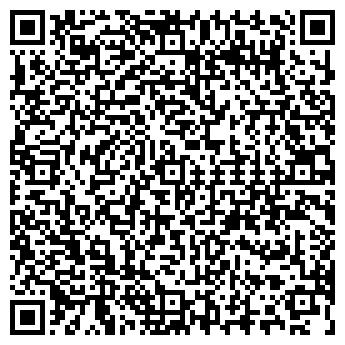 QR-код с контактной информацией организации ООО БАЛТСТРОЙ