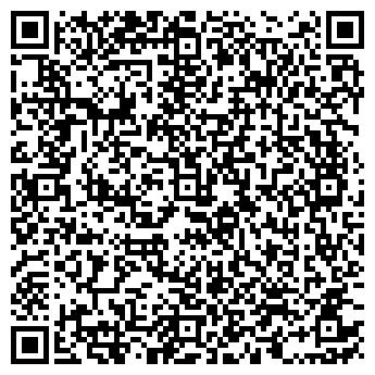 QR-код с контактной информацией организации ООО ИНВЕСТСТРОЙКОМ