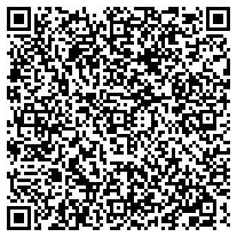 QR-код с контактной информацией организации ООО МАСТЕР ВАТТ