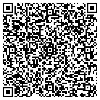 QR-код с контактной информацией организации ООО МОСТОРФСТРОЙ