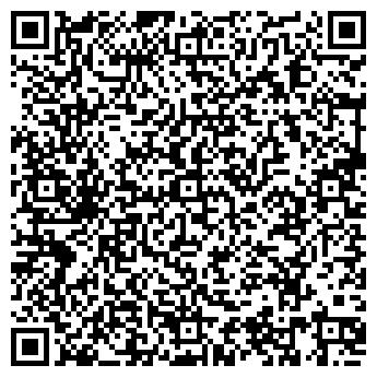 QR-код с контактной информацией организации ООО ПРОФИТСТРОЙ