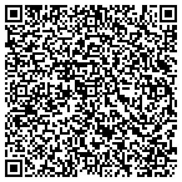 QR-код с контактной информацией организации ООО ВАЛЛОП