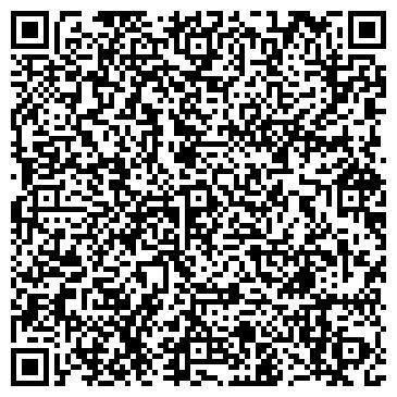 QR-код с контактной информацией организации ООО Верхний город-1