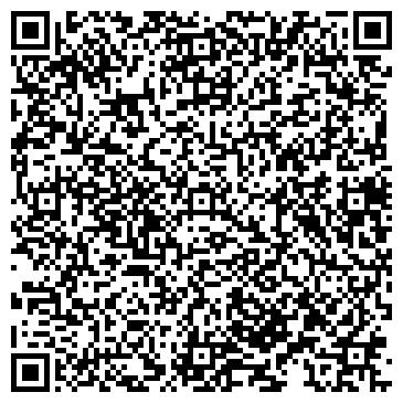 QR-код с контактной информацией организации ООО Каусар Холдинг