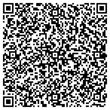 QR-код с контактной информацией организации Недвижимость Кременчуга