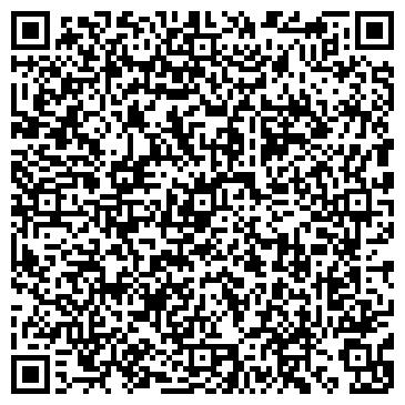 QR-код с контактной информацией организации ООО Каусар Холдниг ОУ