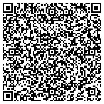QR-код с контактной информацией организации Аварийный комиссар