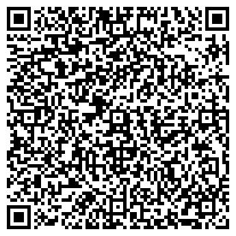 QR-код с контактной информацией организации РЕМПЛАЗМА ТОО