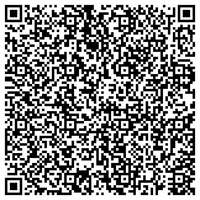"""QR-код с контактной информацией организации ООО Интернет-магазин светодиодной техники """"Ампер и Я"""""""