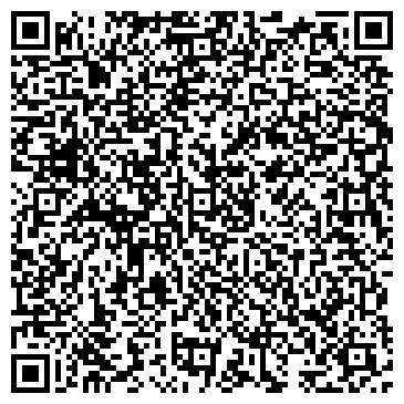 QR-код с контактной информацией организации БухгалтерПроф