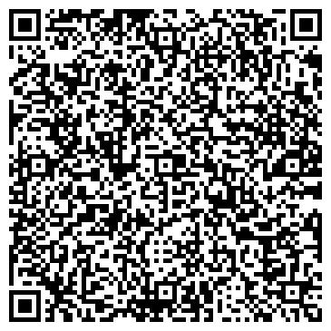 QR-код с контактной информацией организации ЛЕНИНСКОГО РАЙОНА УПРАВЛЕНИЕ ЗАНЯТОСТИ Г. ПЕРМИ