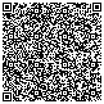 QR-код с контактной информацией организации ТОО Казахстанский центр дополнительного профессионального образования