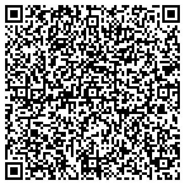 QR-код с контактной информацией организации ООО ПЛАСТ БЛОК