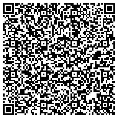 QR-код с контактной информацией организации СВЕРДЛОВСКОГО РАЙОНА УПРАВЛЕНИЕ ЗАНЯТОСТИ НАСЕЛЕНИЯ Г. ПЕРМИ